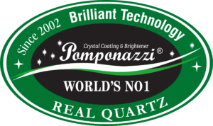 Pomponazzi - Top Shelf Detailing Rockhampton